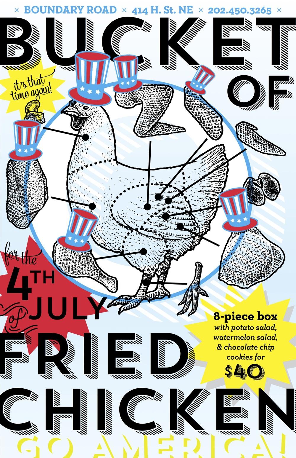 July4thFriedChicken