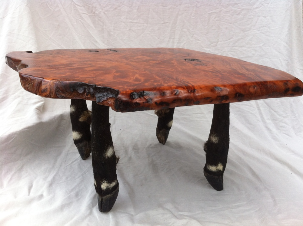 Nilgai Table