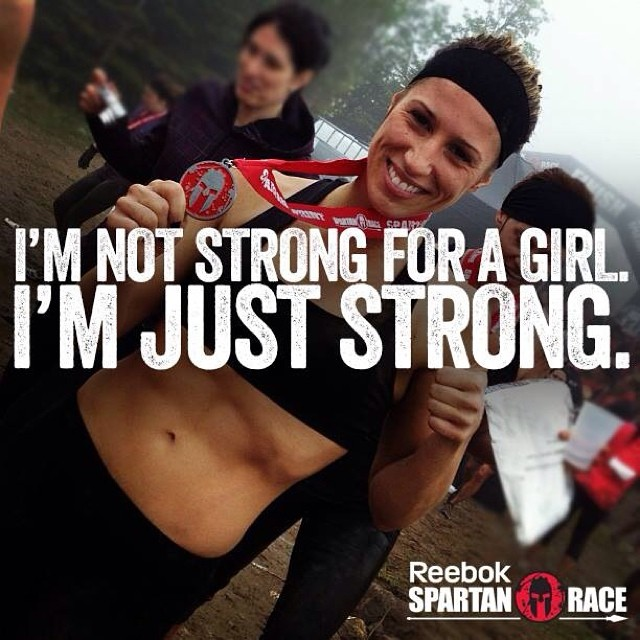 @spartanrace's Instagram feed