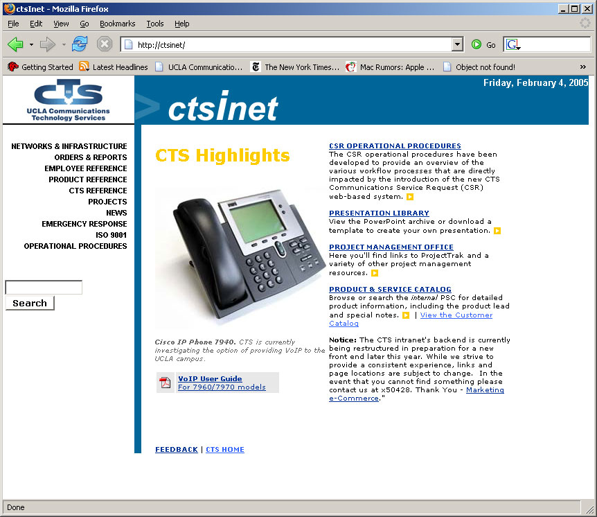 intranet-2005