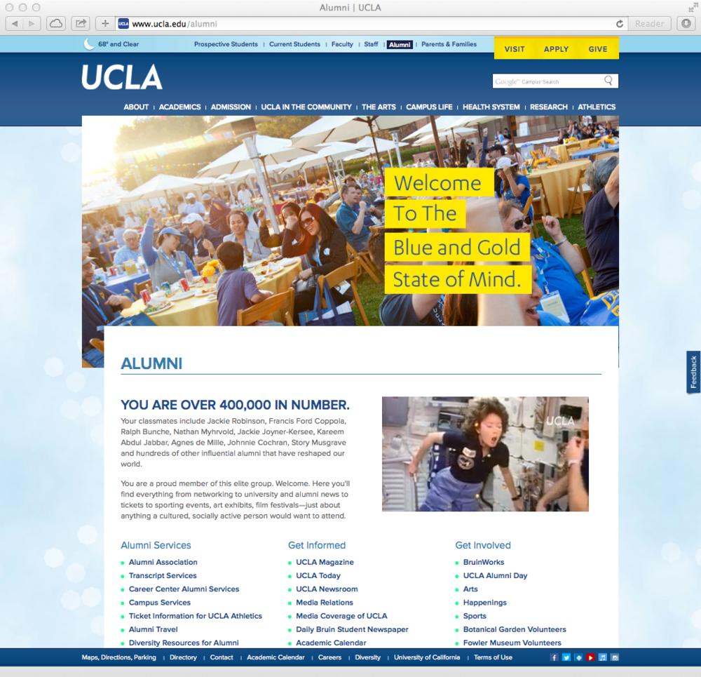 2012-present site