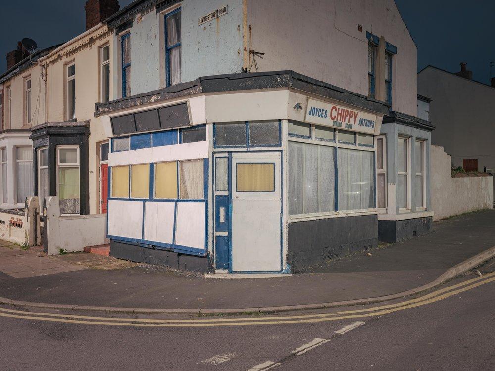 Blackpool 18