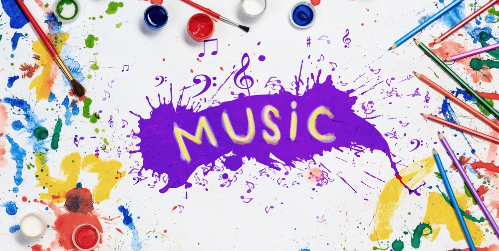 Music creative ideas