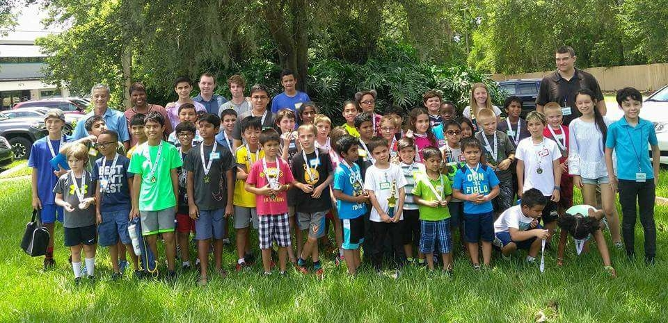 SUMMER 2017 - 2017-2018 OSOTA CHESS + OCA