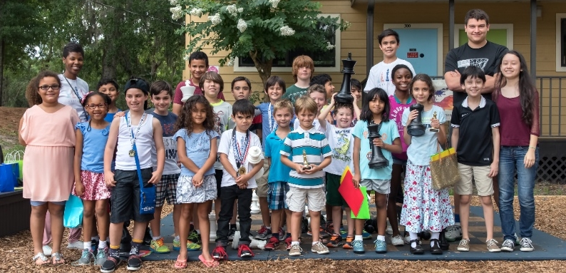 Summer Camp - 2015-2016 Orlando Chess Academy + OSOTA Chess