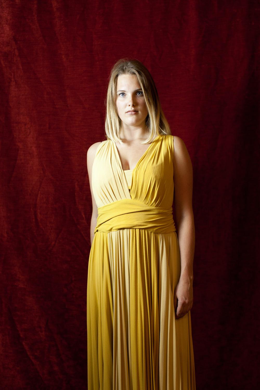 Masterclass with Hellen van Meene