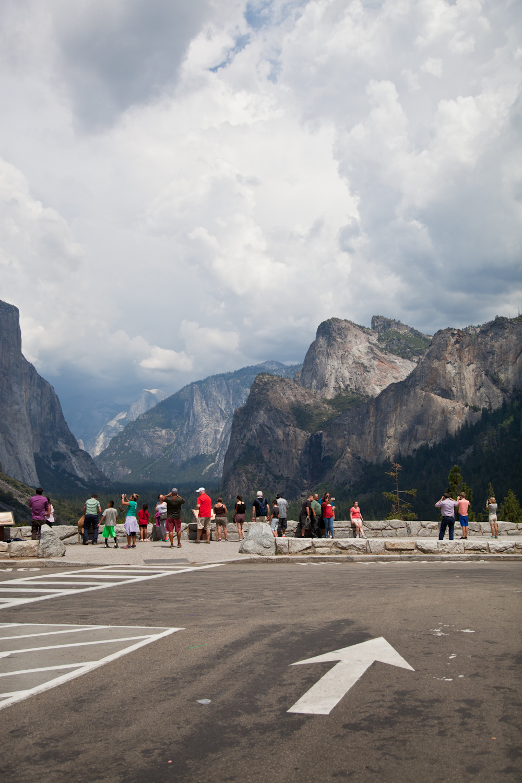 Yosemite, Californië