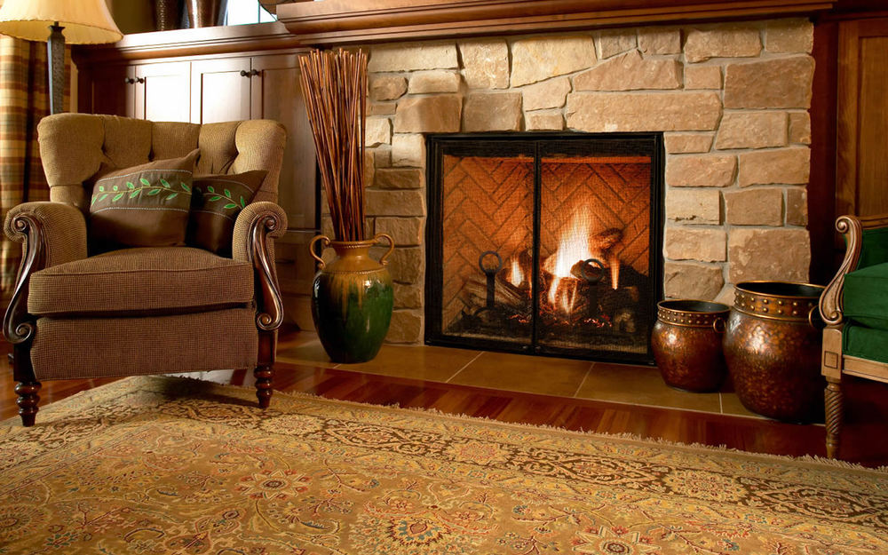 Gas Fireplaces Chicago