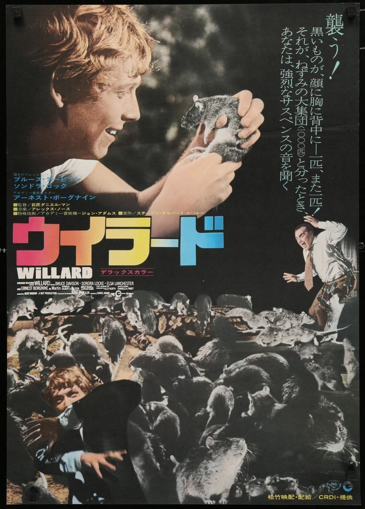 Willard - Japanese B