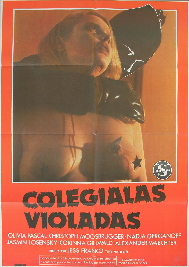 Bloody Moon - Spanish