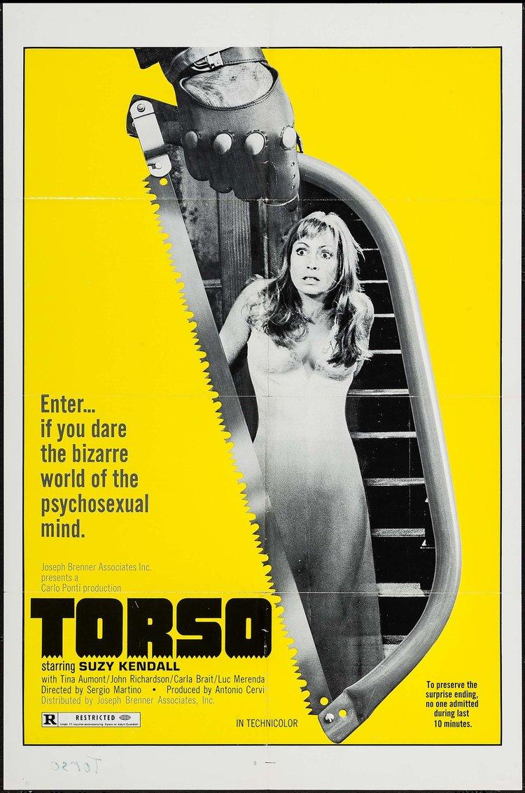 Torso - US 1 Sheet