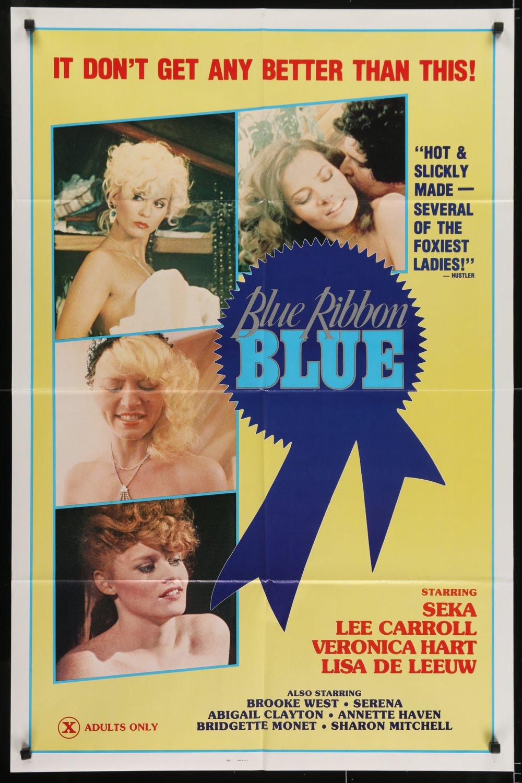 Sharon mitchell blue ribbon blue - 1 7