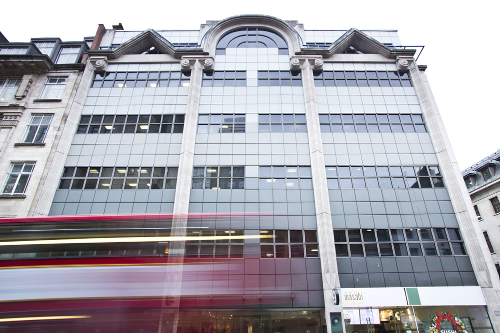 LCIA Fleet Street
