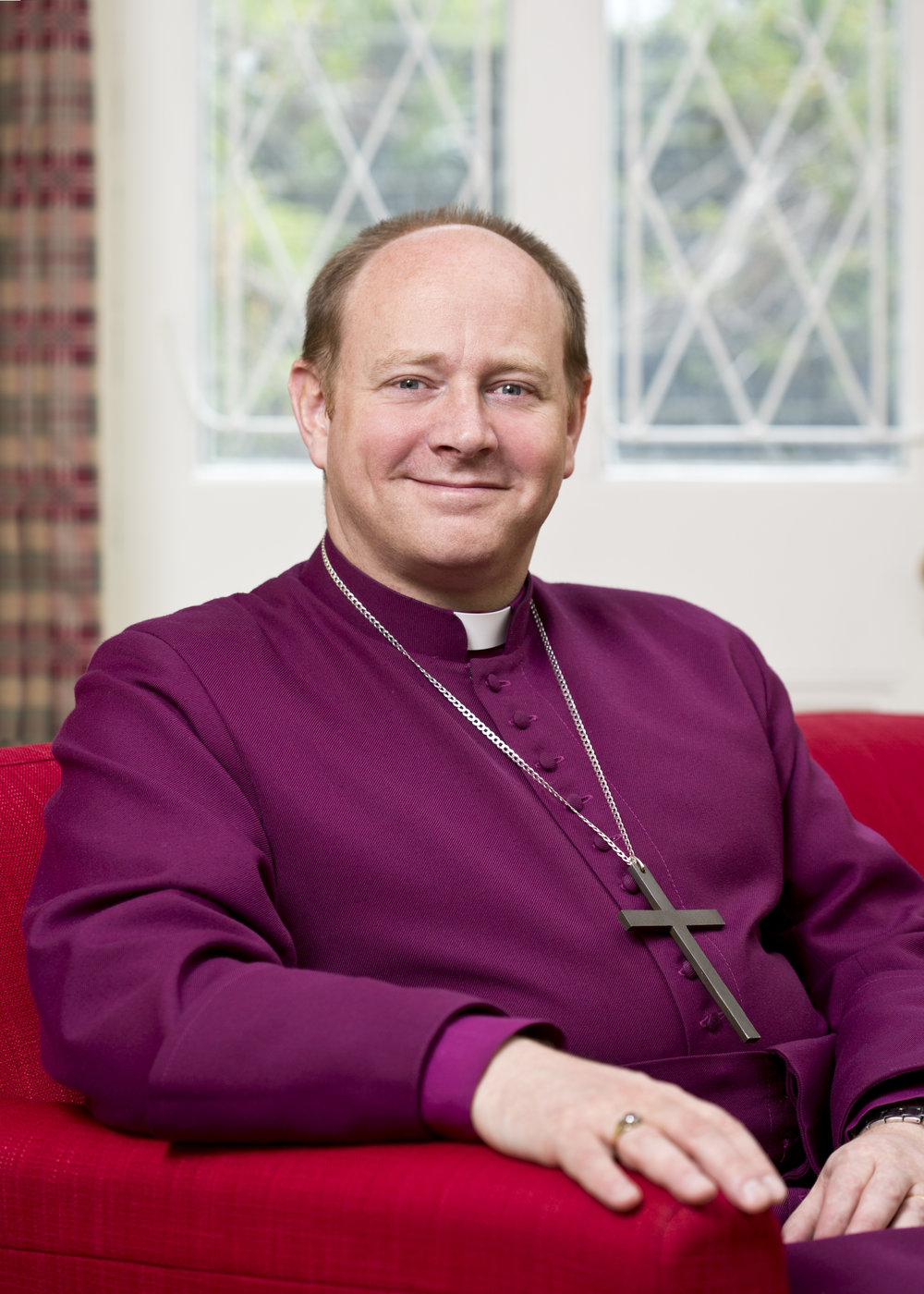Bishop of Edmonton