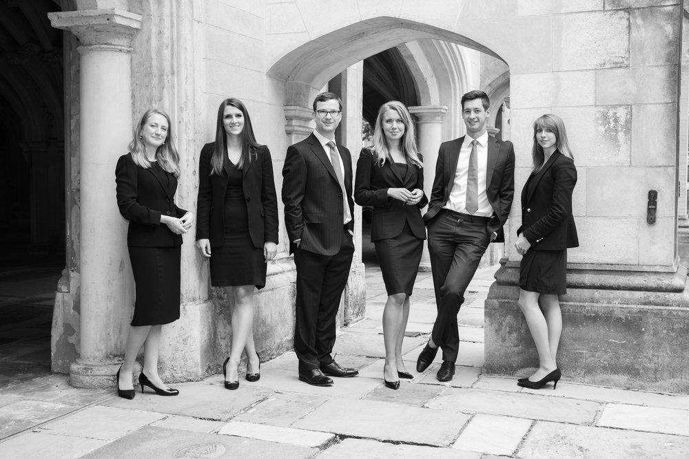 Enterprise Chambers - Junior Barristers
