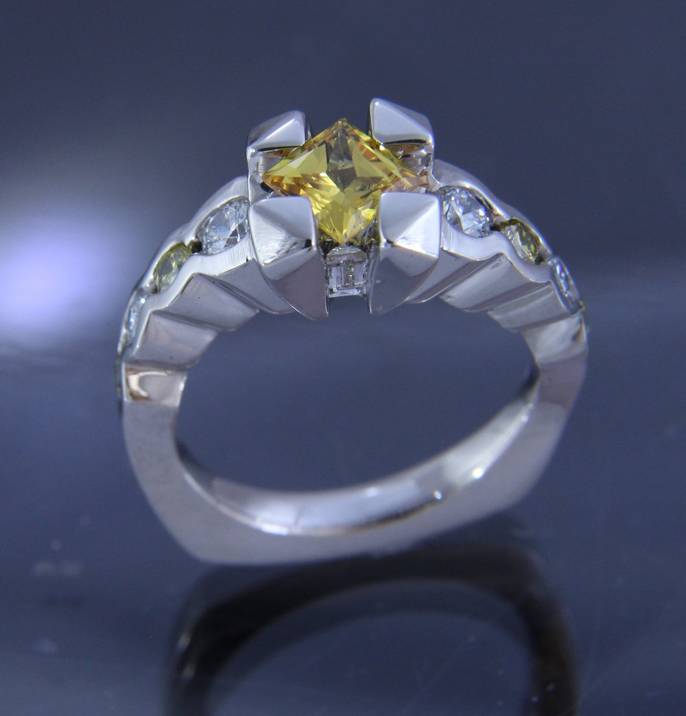 yellow sapphire natural diamonds engagement ring.jpg
