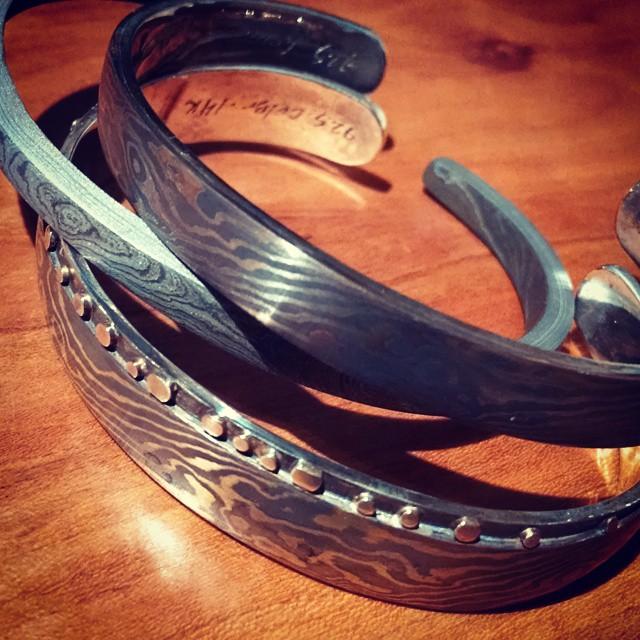 mokume bracelets.jpg