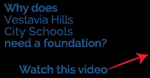 Vestavia Hills City Schools Foundationvestavia hills city
