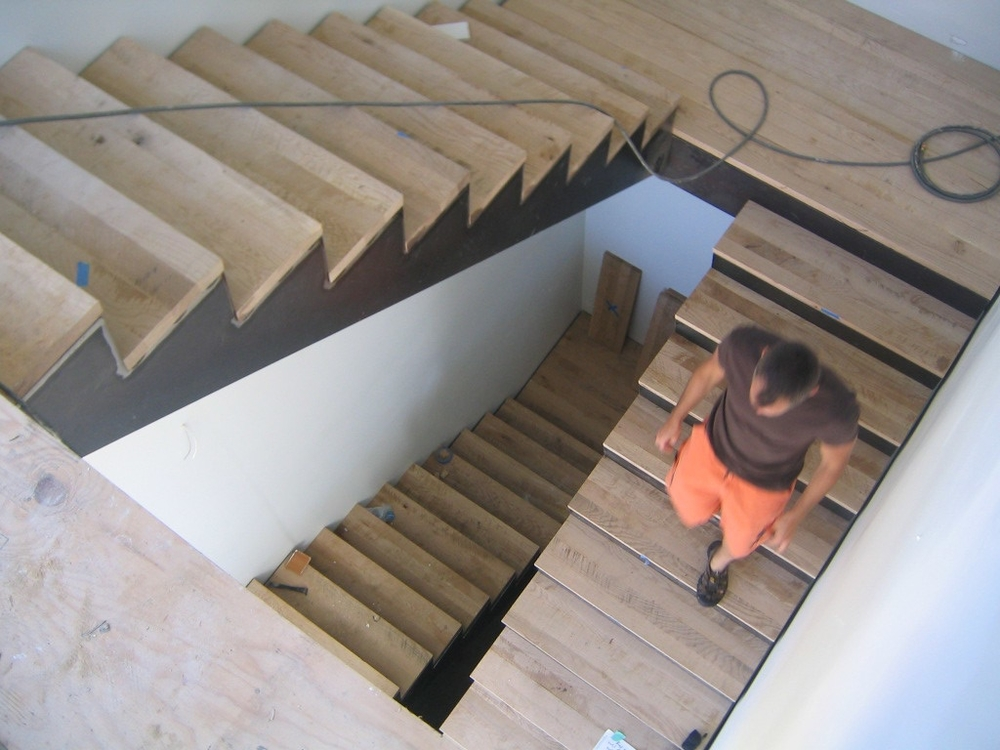Old Schoolhouse Renovation_Int Stair.jpg