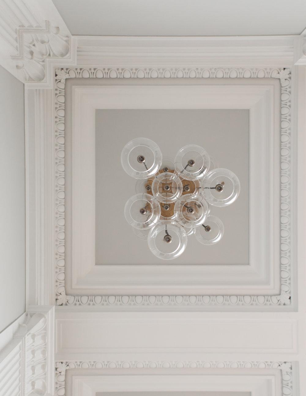 New Light Fixture by MCulbert