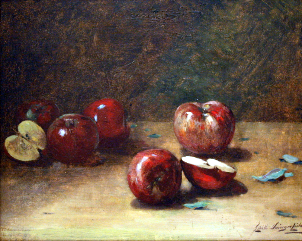Elliott Daingerfield-Apples from Windwood-1991.5-jpg634115043606093750.jpg