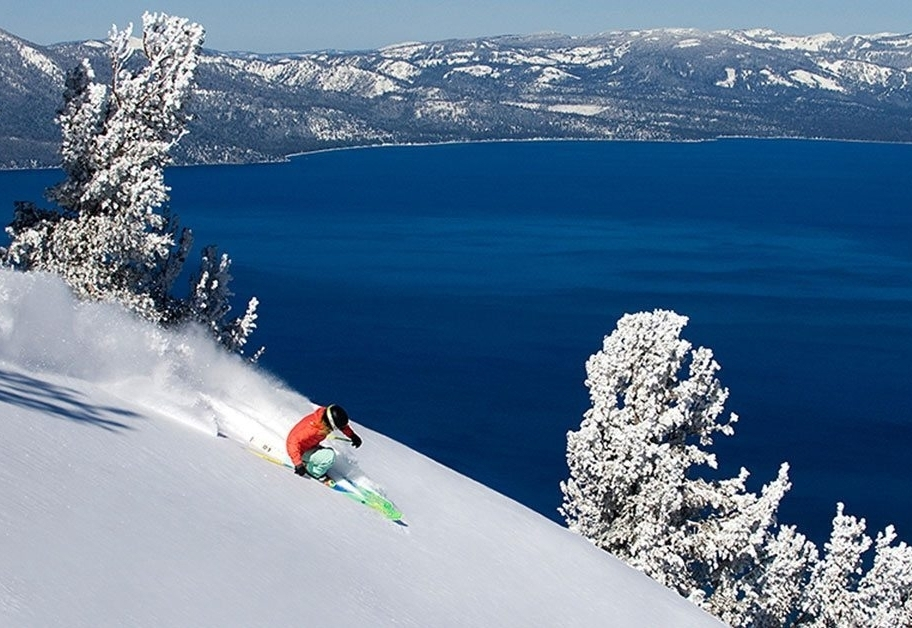LAKE TAHOE SKI GETAWAY - 3 NIGHT STAY FOR 2   • Hyatt Regency Lake Tahoe Resort, Spa and Casino, Incline Village Standard guest room • $250 in Hyatt gift cards that can be used towards the purchase of lift tickets for skiing or snowboarding at Diamond Peak Ski Resort • Airfare for 2 from within the 48 contiguous U.S. to Reno, NV. • Must be booked a minimum of 60 days in advance • Airfare must be booked within one year of purchase. Airfare taxes and a $25 per person processing fee are the responsibility of the purchaser   Blackout dates: Thanksgiving, Christmas, and New Year's weeks