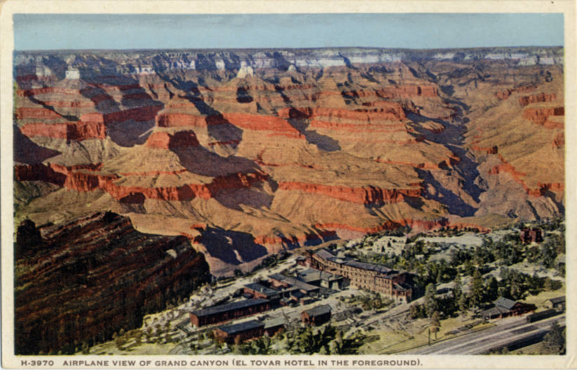 Grand_Canyon,_El_Tovar_Hotel_in_the_foreground,_Fred_Harvey.jpg