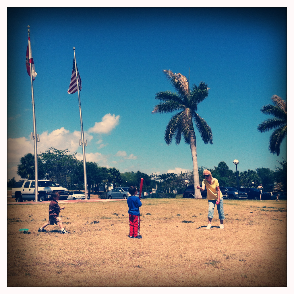 My visit to south Florida. This image is from a little park in Stuart.
