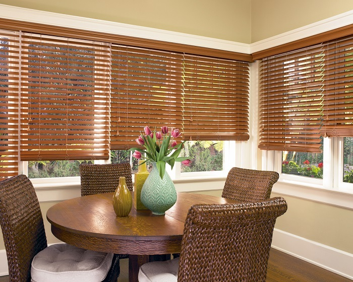 blinds from hunter douglas are a great choice for virtually any home they are stylish functional and come in a wide range of colors style options and