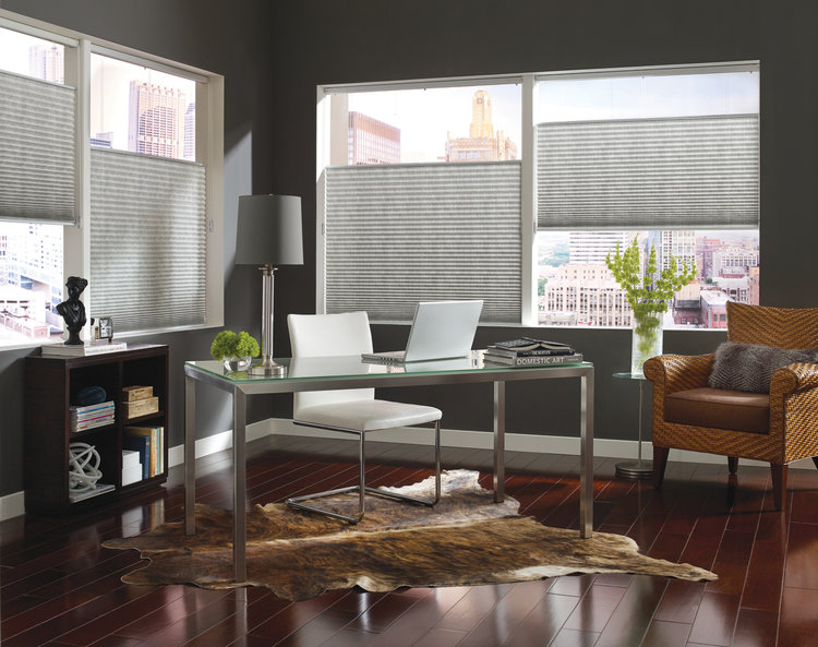 Which Fabric is Right for Shades or Drapery in Lakewood Ranch, Florida (FL) for home offices