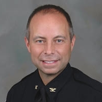 Scott Jordan  Assistant chief of Westfield police