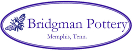 bridgman pottery