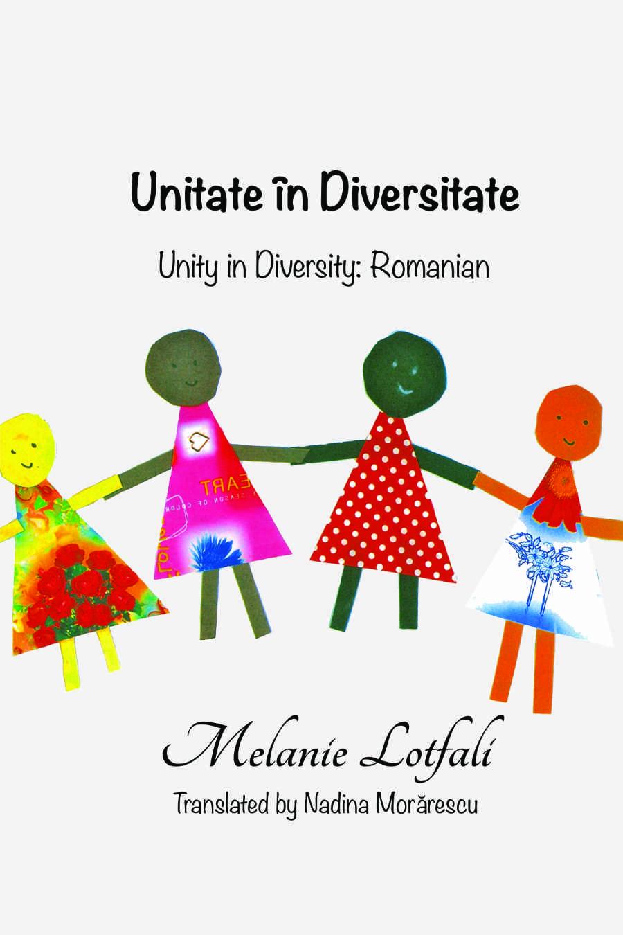 Unitate în Diversitate