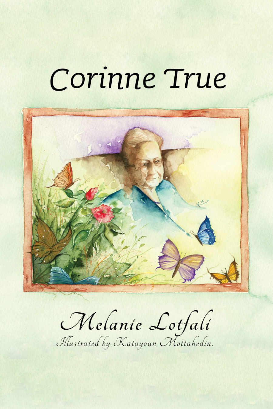 Corinne True