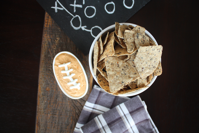 Healthy Layered Bean Dip