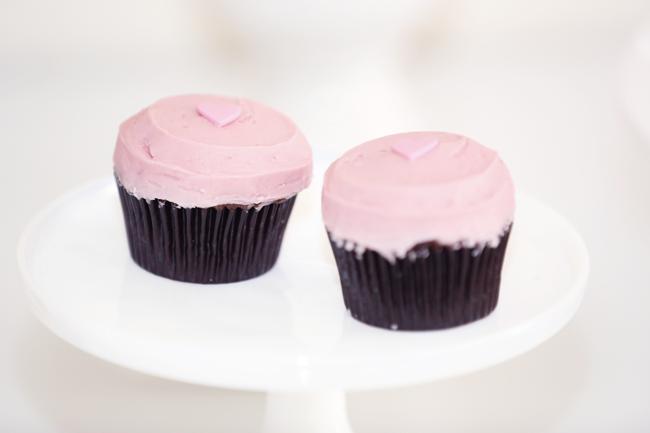 Oscars Party Cupcakes Ideas