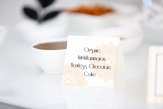 Oscars Party Printable Tent Cards