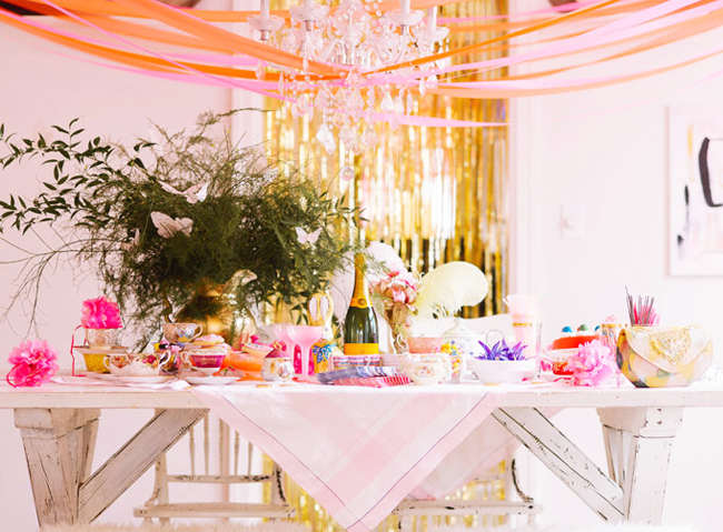 Best Springtime Tables