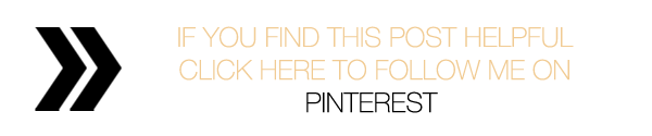 Kristi Murphy blog Pinterest page