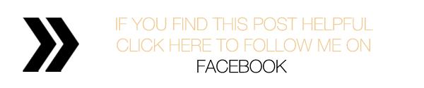 Kristi Murphy blog Facebook page