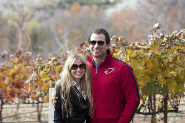 Arizona Winery