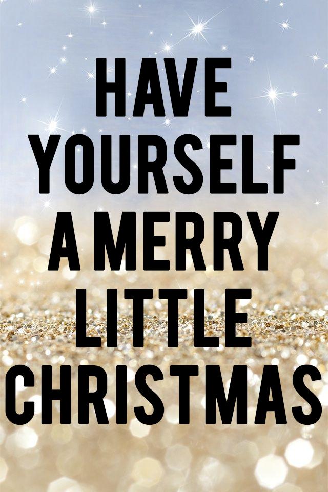 Have Yourself A Merry Little Christmas — Kristi Murphy   DIY Blog