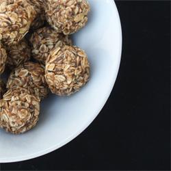 Oatmeal Balls