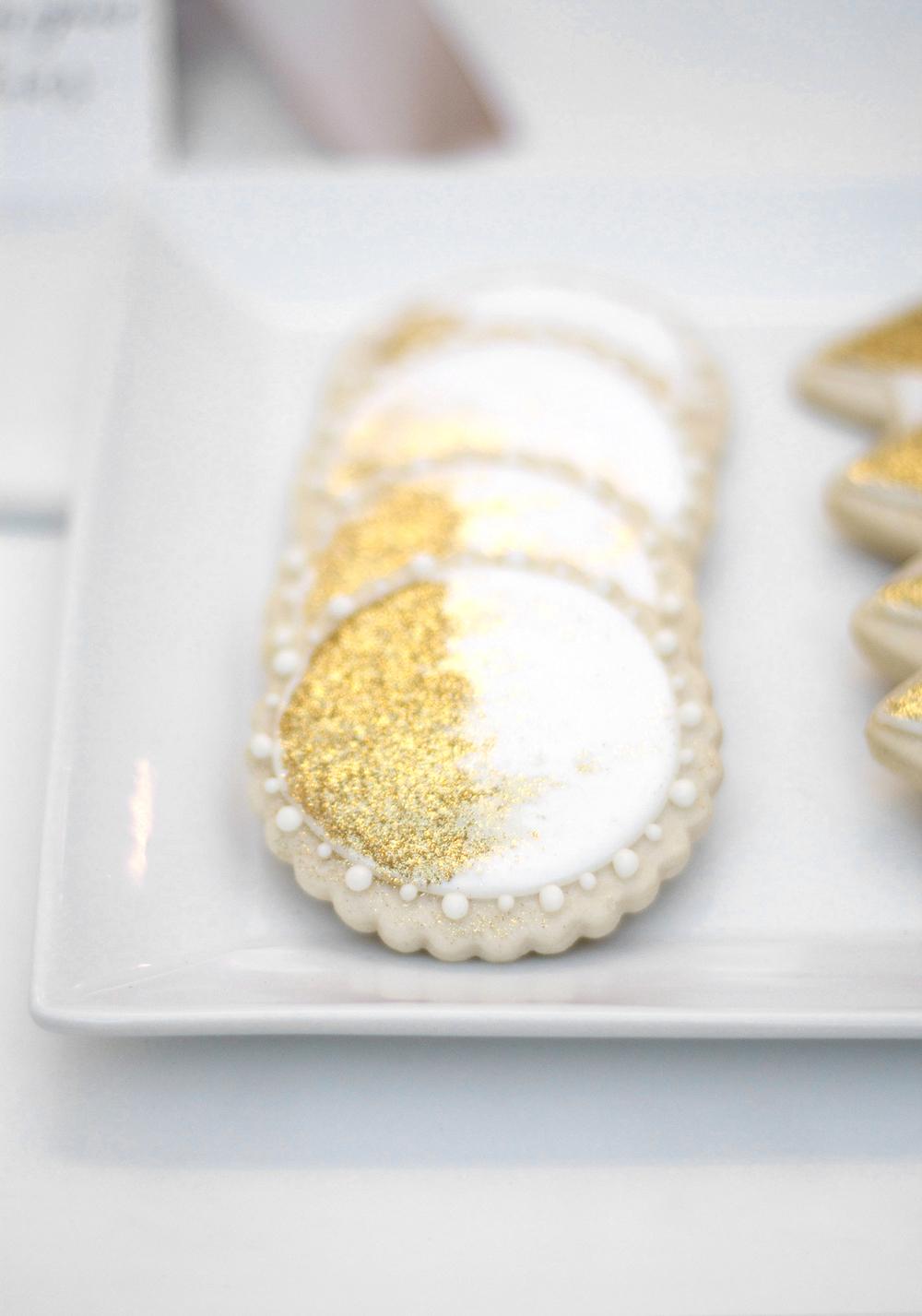 Glitter Cookies