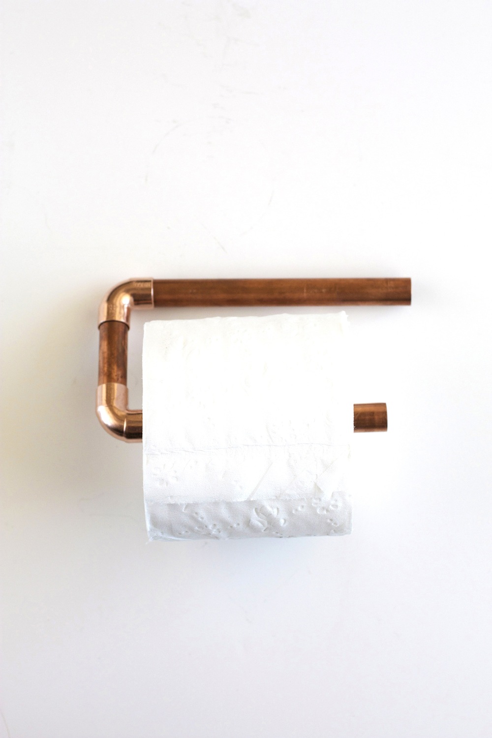 Simple Diy Toilet Paper Holder Collection