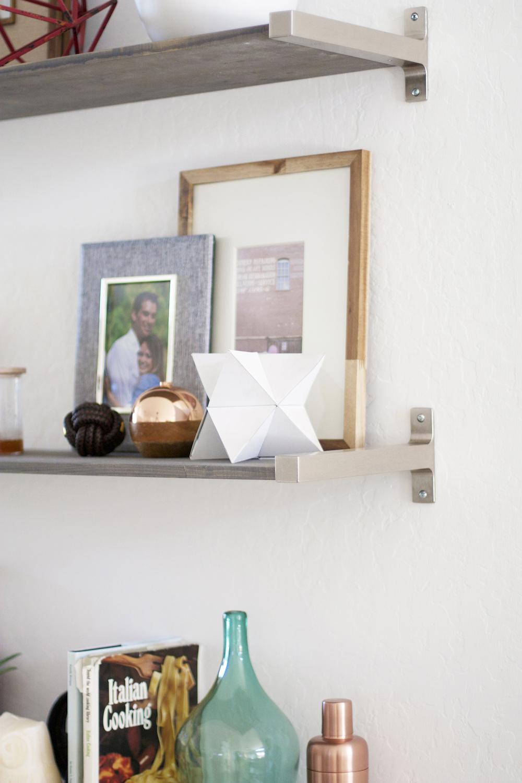 Origami Home Accessory