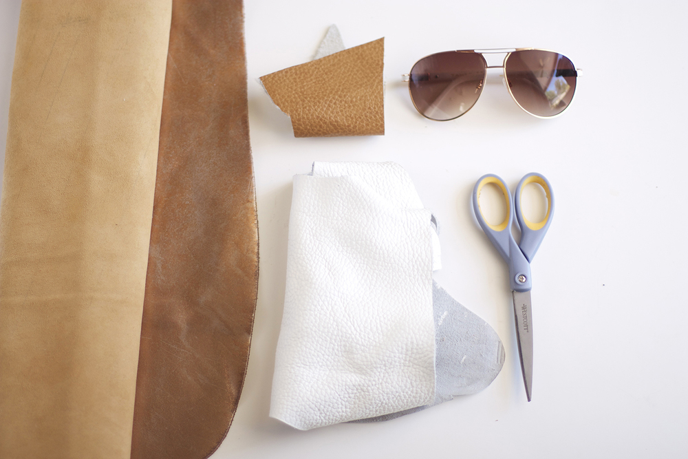 Make Your Own Leather Sunglasses Case.jpg