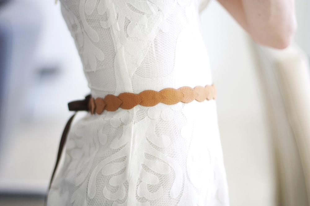 DIY, Belt