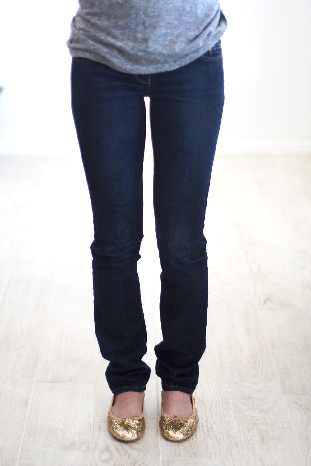can you hem jeans