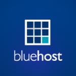 Bluehost Logo 150 x 150